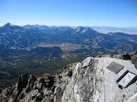 Summer Summit View
