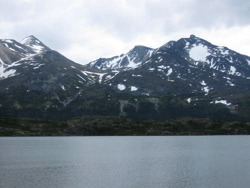 Near White Pass