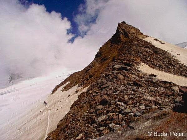 Mullwitzaderl (3244 m)