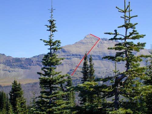 Mount Kipp
