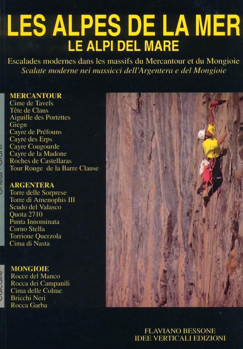 Maritime Alps Guidebook