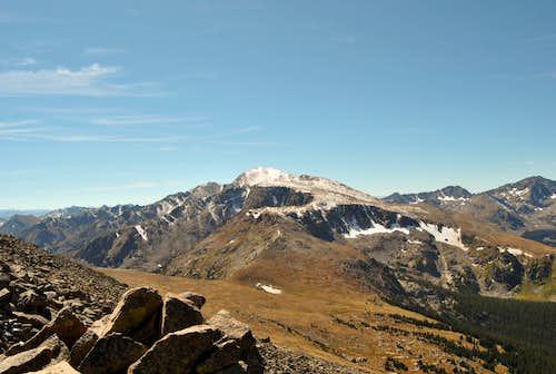 Mount Jackson
