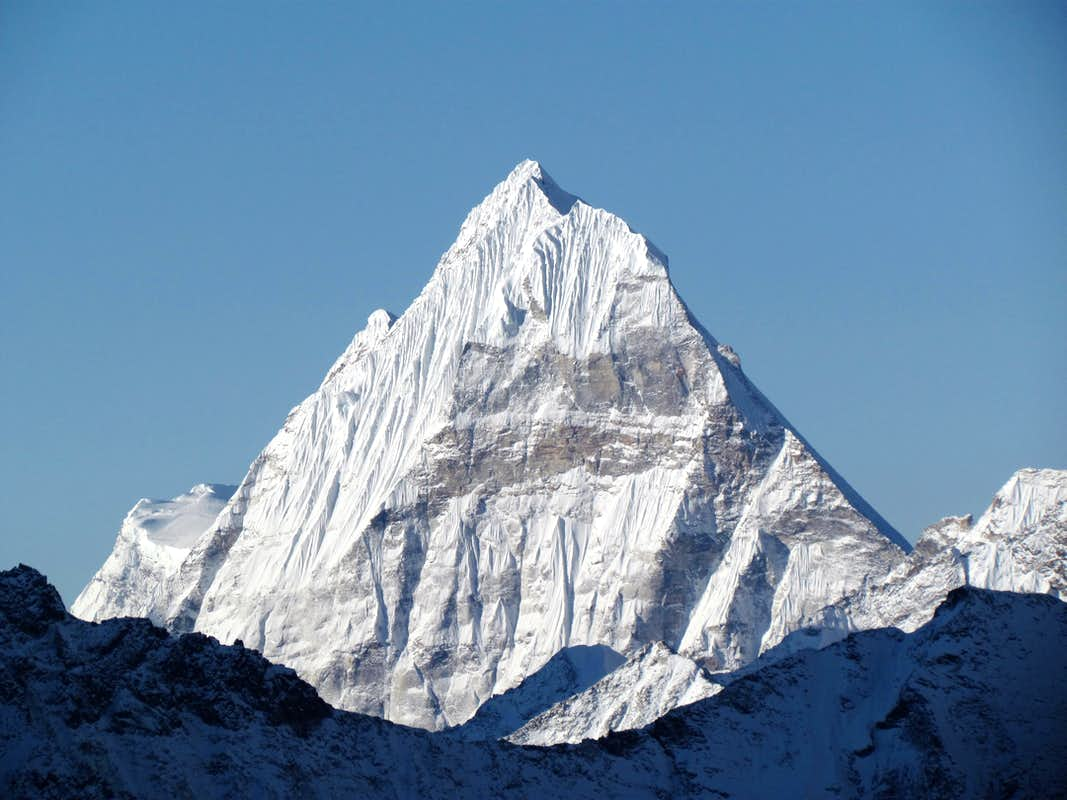 Peak 41 (6648m) : Photos, Diagrams & Topos : SummitPost