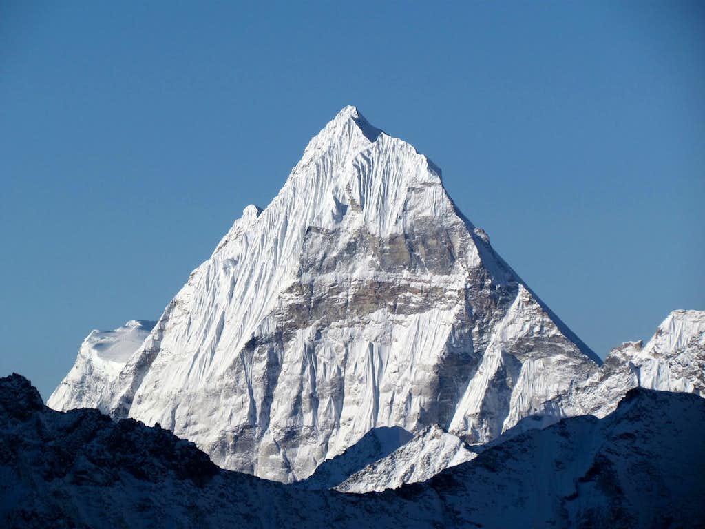 Peak 41 (6648m)