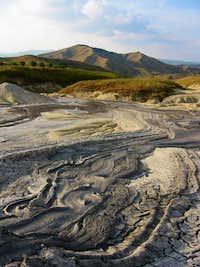 Mud Volcanoes (Paclele Mici) 1
