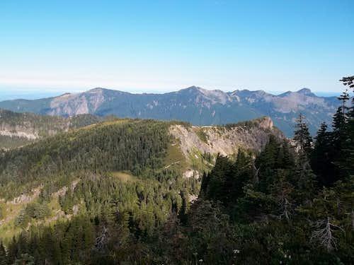 Howard Peak