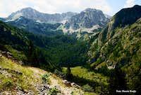 Suha Jezerina valley/NP Sutjeska-Montenegro