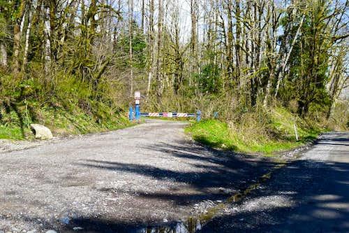 Bessemer road