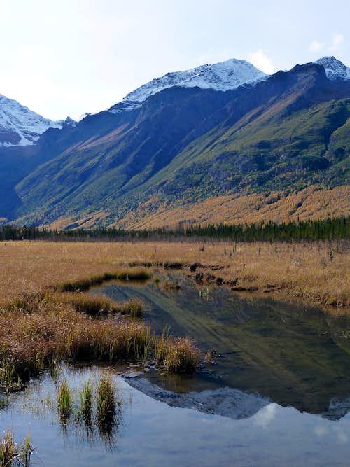 Hurdygurdy Mountain