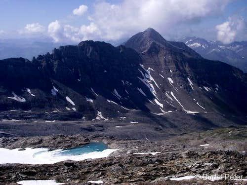 Zopetspitze (3198 m)