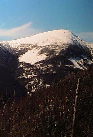 Algonquin from Mt. Colden,...