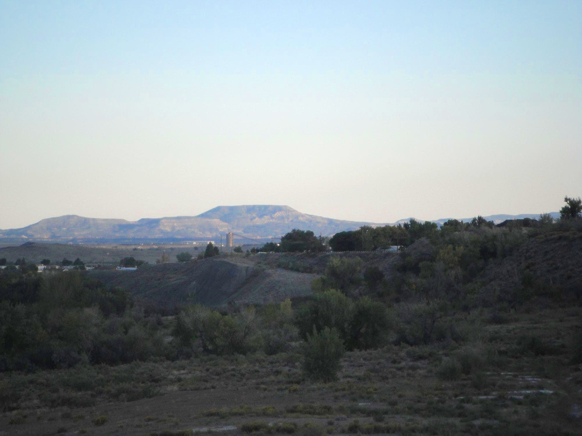 Flat Top, Emery County, Utah