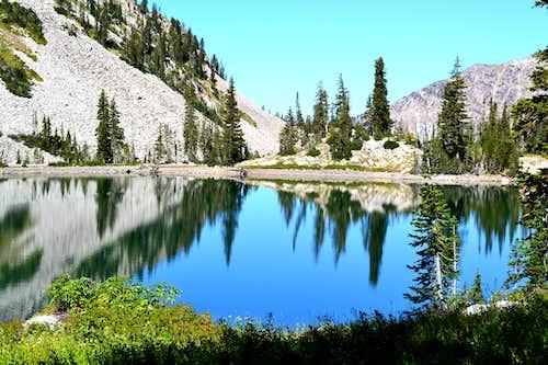 Red Pine Lake