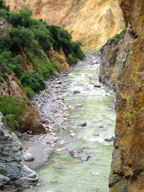 Rio Colca