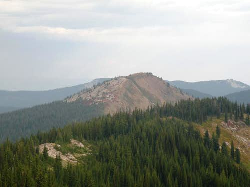 Lookout Mountain (Idaho)