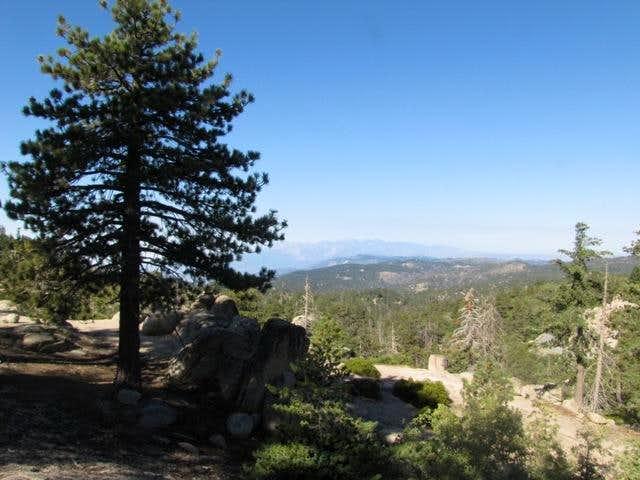 Exploration Trail Scenery