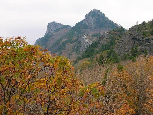 MacRae Peak with Window Attic...