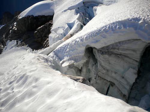 Sloan Glacier