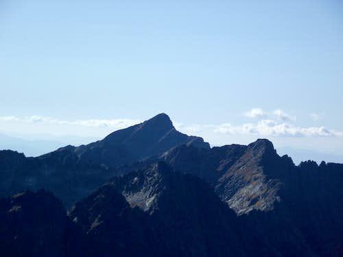 Krivan (2495m)