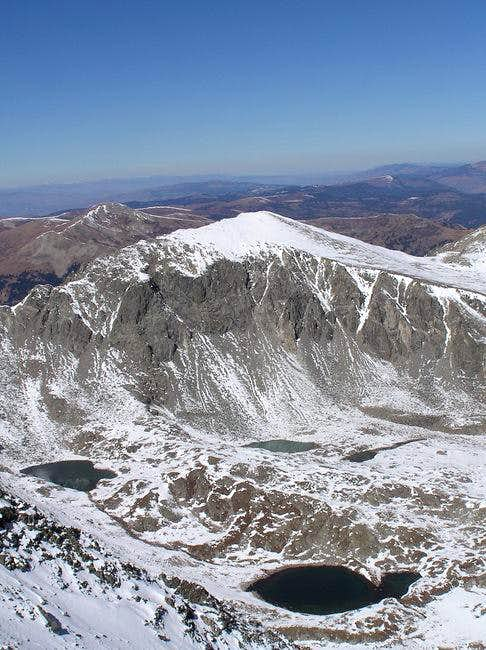 9 Oct 2004 - Atlantic Peak...