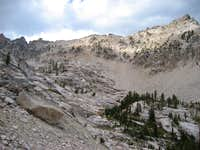 Peak 10375 (Liberty Peak)