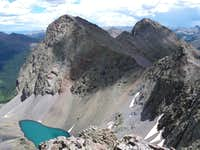 Lake Silex, Mount Silex, and the Guardian