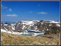 Yukon Peak