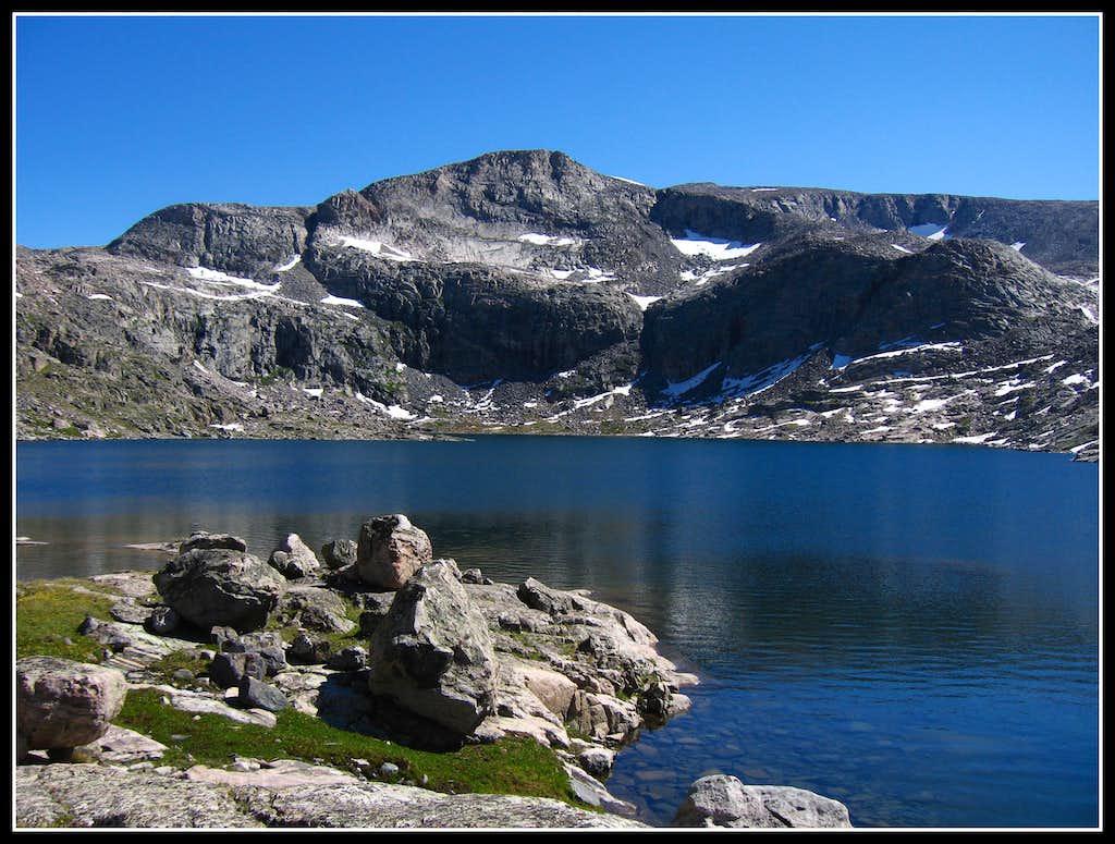 Daphne Lake