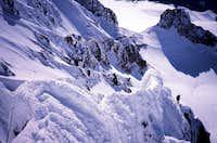 Mt Hood Yocum Ridge
