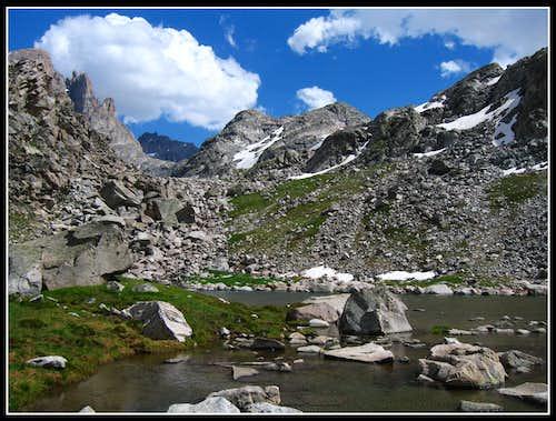 Tourist Creek
