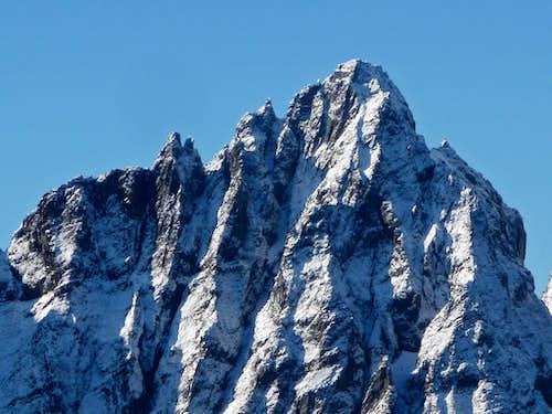 Incredible Beauty on Sahale Mountain