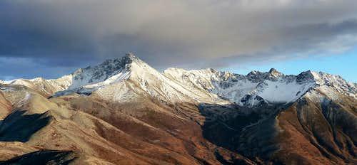 Matanuska Peak