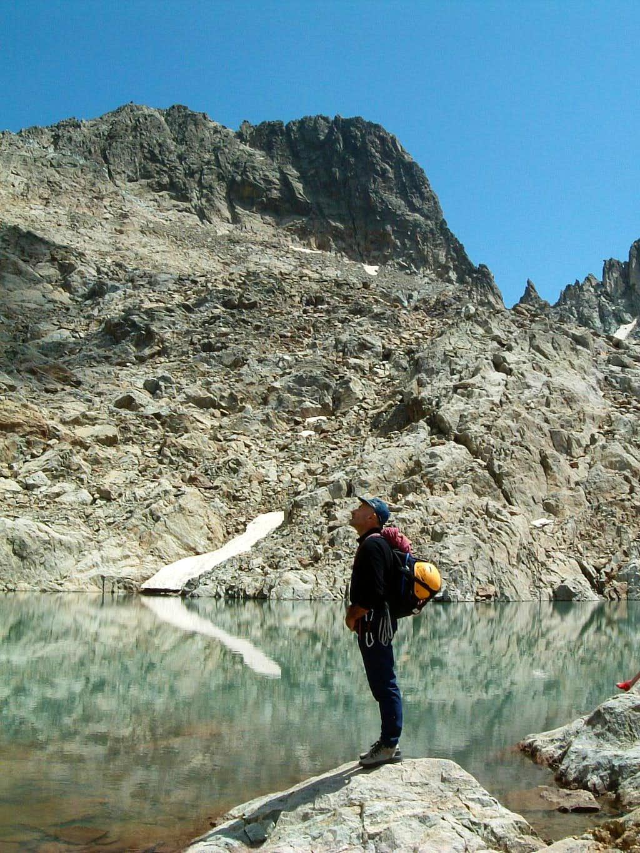 Nasta Lake