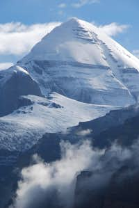 Top of the Kailash (2011-06-16)