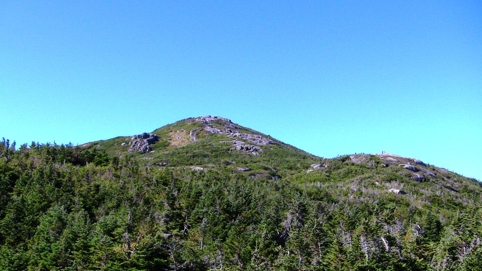 Mount Marcy 2011