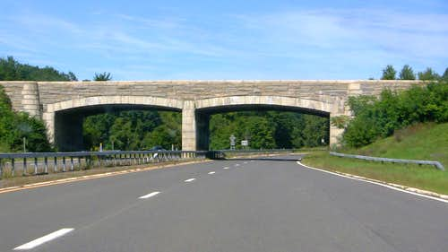 Taconic State Parkway Overpass