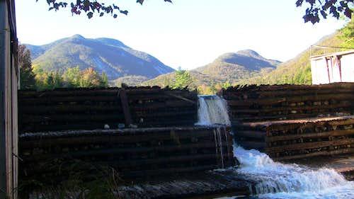 Marcy Dam AM