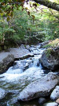 Marcy Creek Crossing