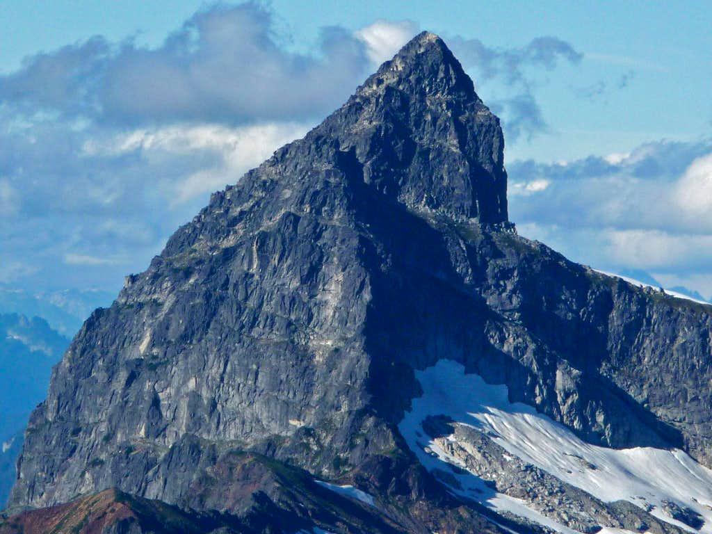 Upper Sloan Peak