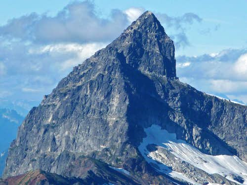 Upper Sloan Peak