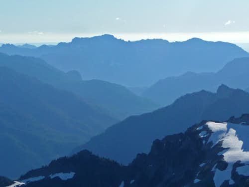 Mount Index and Persis