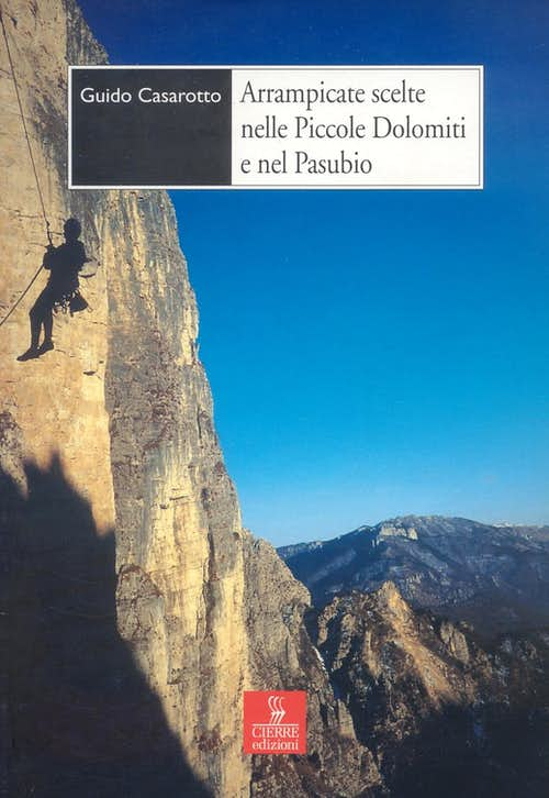 Little Dolomites Guidebook