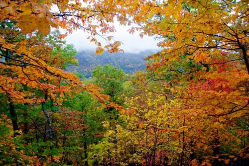 Fall in west virginia photos diagrams topos summitpost for West fall