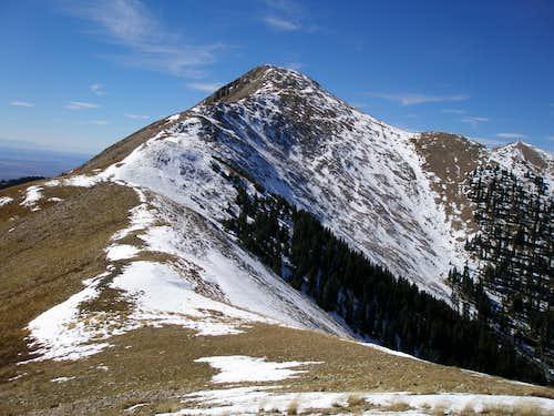 Mount Tomasaki