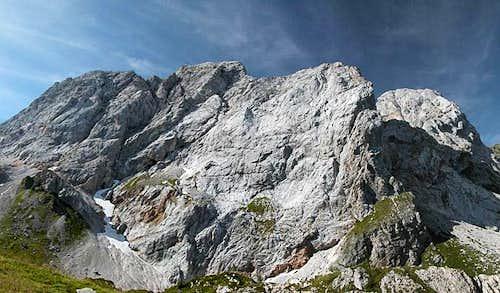 Königswand (2686m), Große...