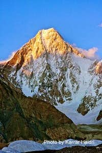 Gasherbrum IV (7925-M)