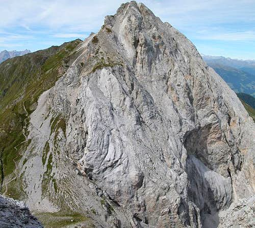 Kleine Kinigat / Monte Cavalatto