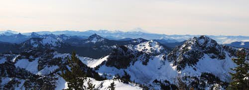South Cascade Bliss