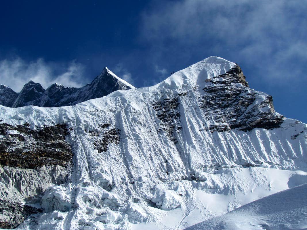 Island Peak - Imja Tse