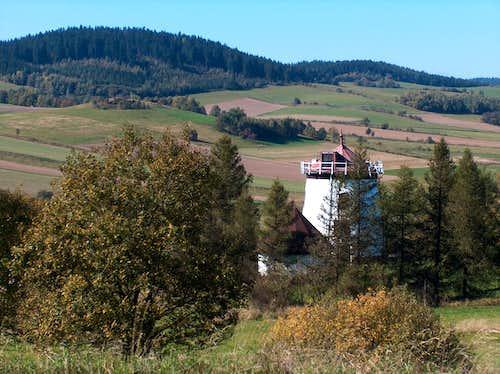 Góry Wałbrzyskie
